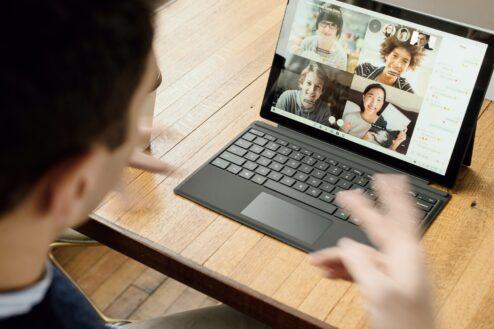 Video Conferance